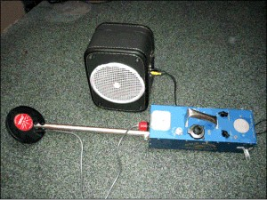 Make Your Own Metal Detector For Free Fr Ee